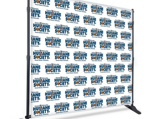 Humane Society – Step & Repeat