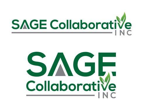 Sage Collaborative – Logo Design