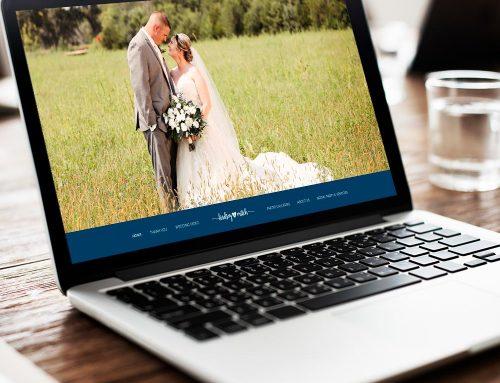 Miles Wedding 2018 – Web Site